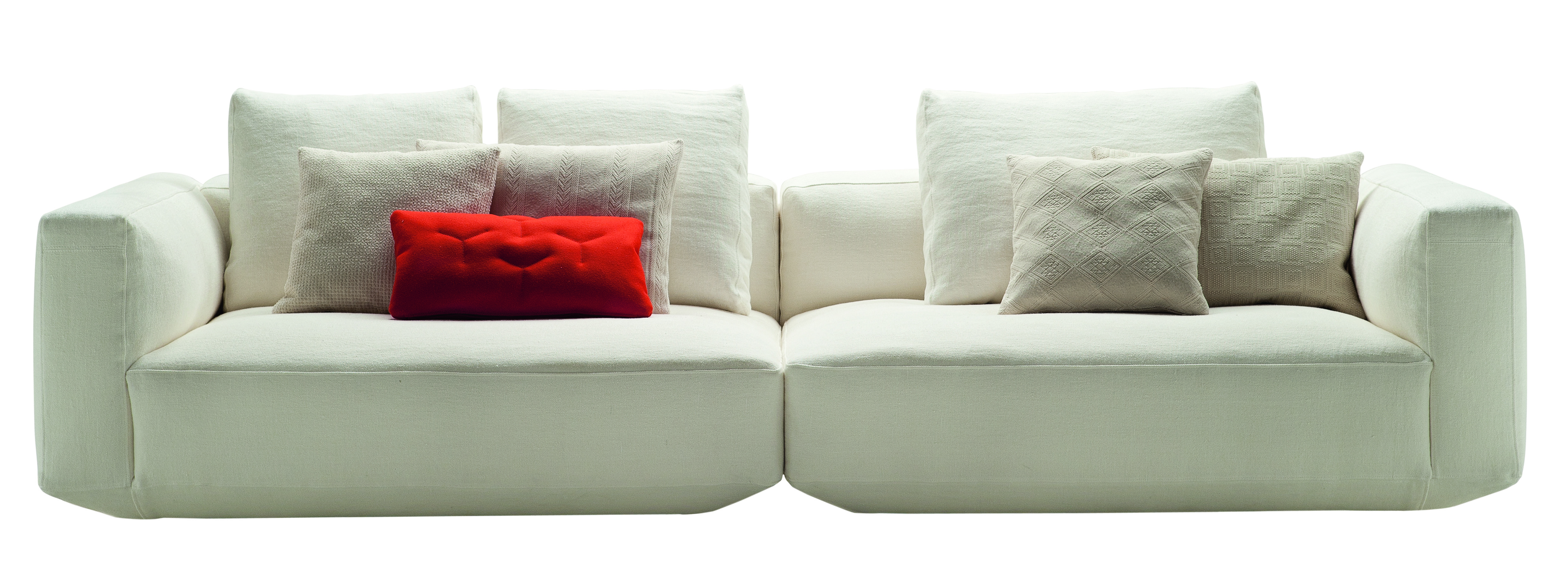 zanotta sofa bed clear arp table sthle great ruben double with
