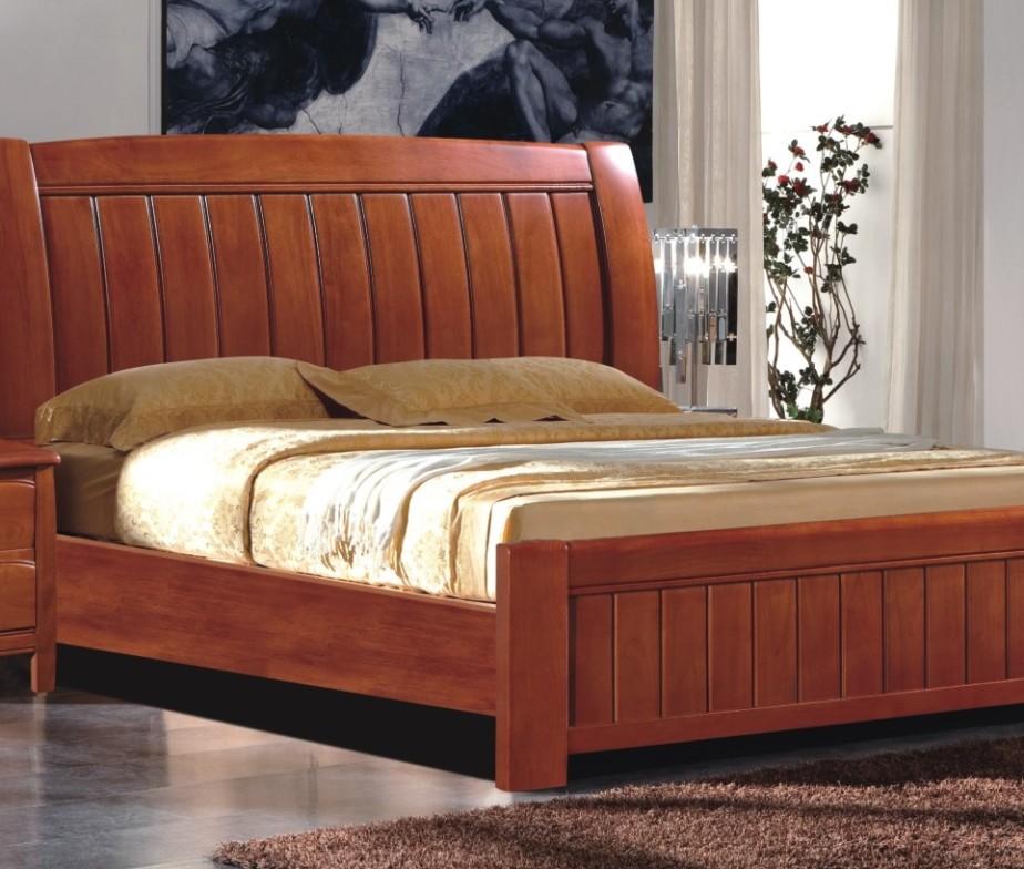 modern sofa sets toronto red and black mb-3006 begonia solid oak bed | 现代家私|modern furniture ...