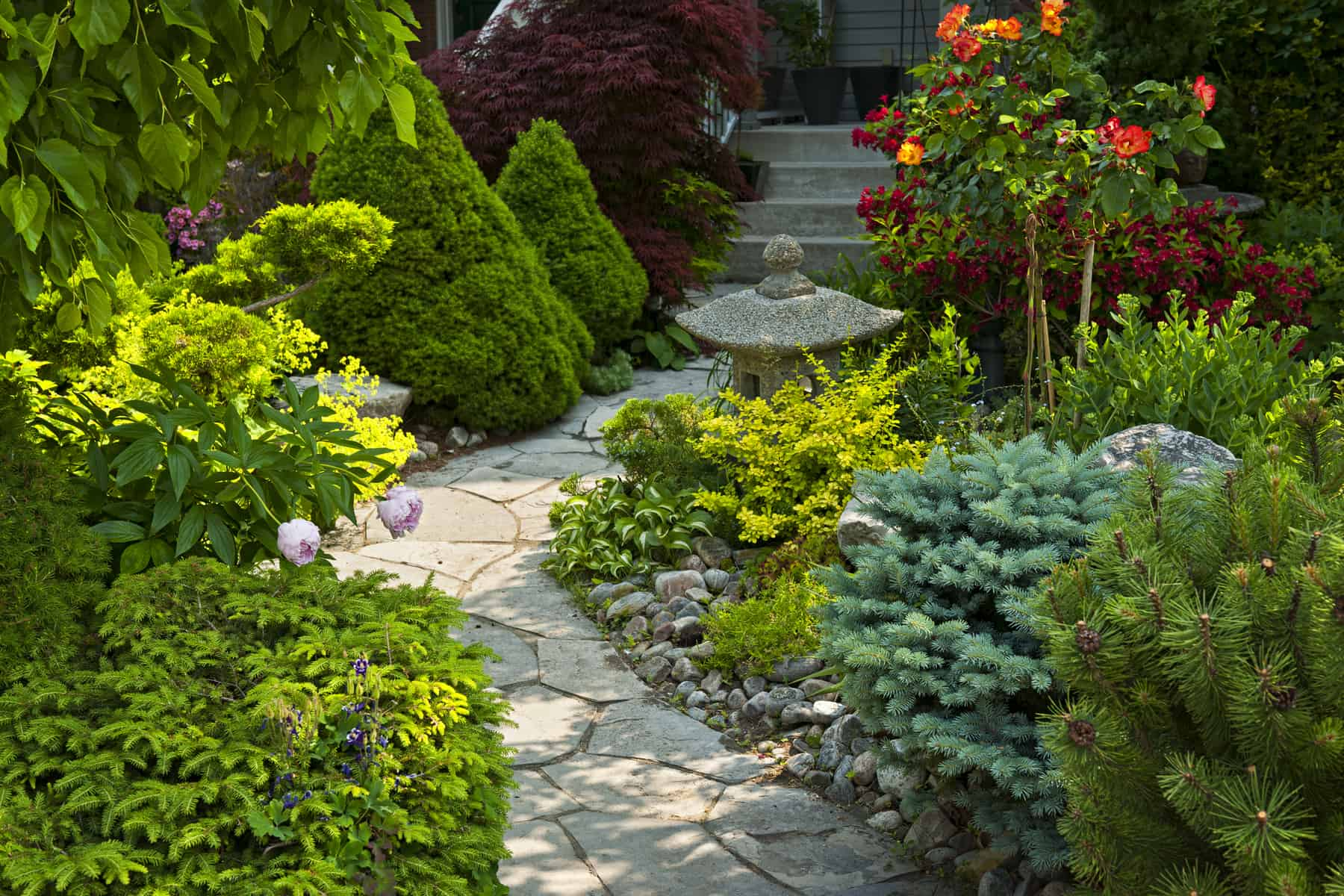 7 Fantastic Ideas For Transforming Long Narrow Gardens