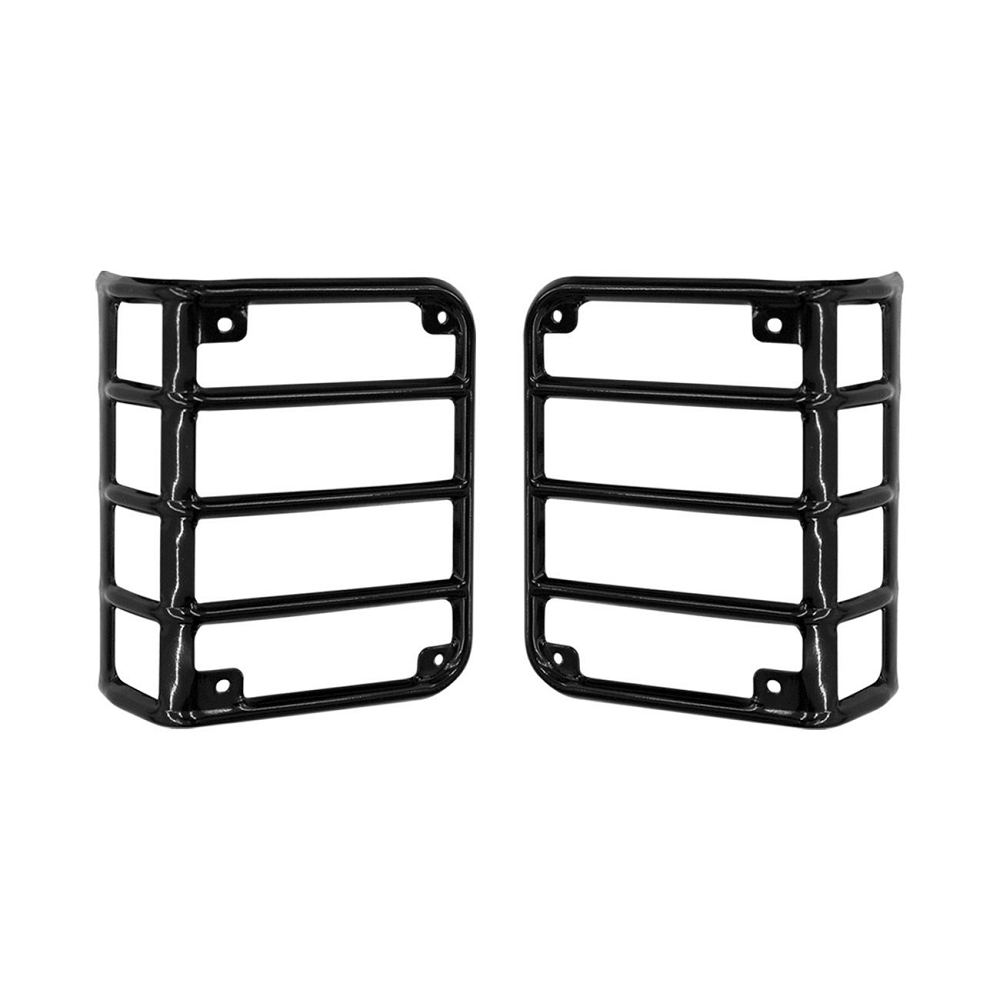 2007-2017 Jeep Wrangler JK / Unlimited Rear Taillight Cage