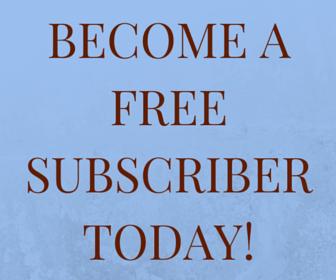 CTA Subscribe