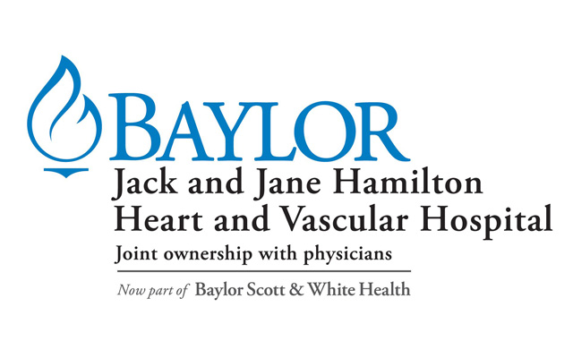 Baylor Jack and Jane Hamilton Heart & Vascular Hospital