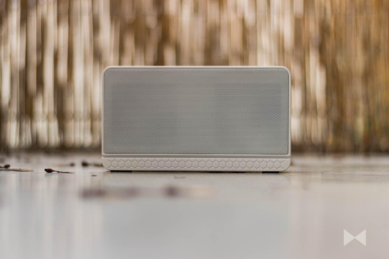 Peaq Munet Smart Multiroom Lautsprecher