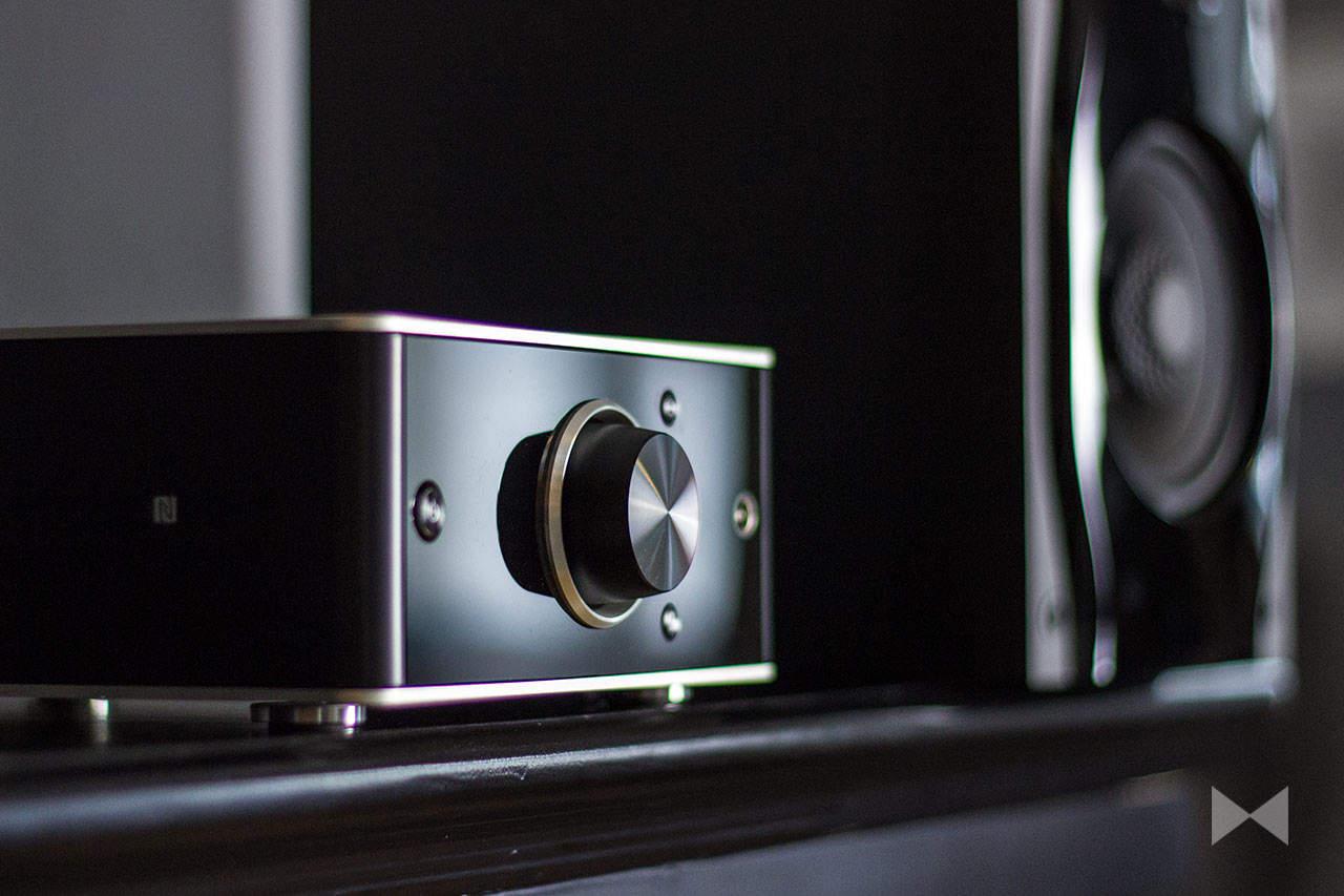 Denon PMA-50 Test Stereo-Verstaerker