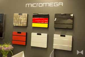 Micromega-M-One-100 auf der High End 2015