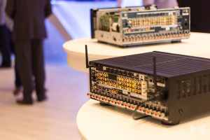 DENON AVR-X7200WA AV-Receiver