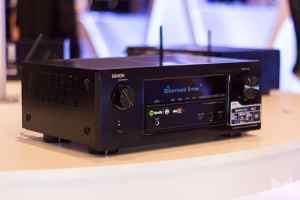 Denon-X2200W AV-Receiver 2015