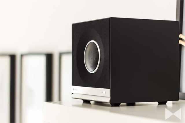 Raumfeld-Stereo-Cubes-Design
