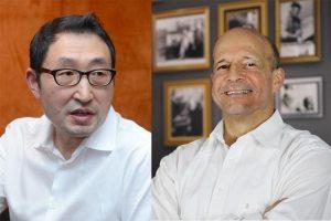 Die beiden Geschäftsführer von Beyerdynamic und Astell-Kern im exklusiven Interview