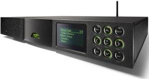 Naim-ND5-XS Streaming-Netzwerkplayer jetzt auch mit Bluetooth und DSD