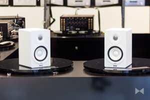 Yamaha-NX-N500 Aktivlautsprecher mit Multiroom-System Yamaha MusicCast
