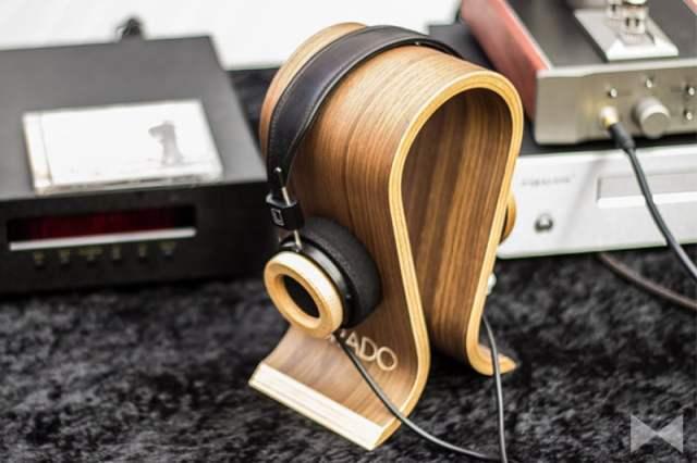 Grado-GH1-Test des On-Ear-Kopfhörer auf dem CanJam 2015