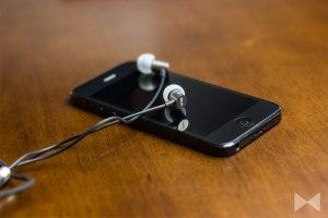 RHA-S500i-Test der In-Ear-Kopfhörer am iPhone