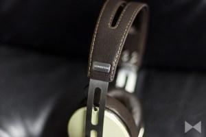 Sennheiser-Momentum-Test des Over-Ear-Kopfhörers 2.0