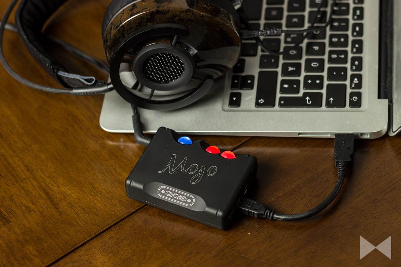 Chord-Mojo Test D/A-Wandler und Kopfhörerverstärker für den Mobil-Betrieb