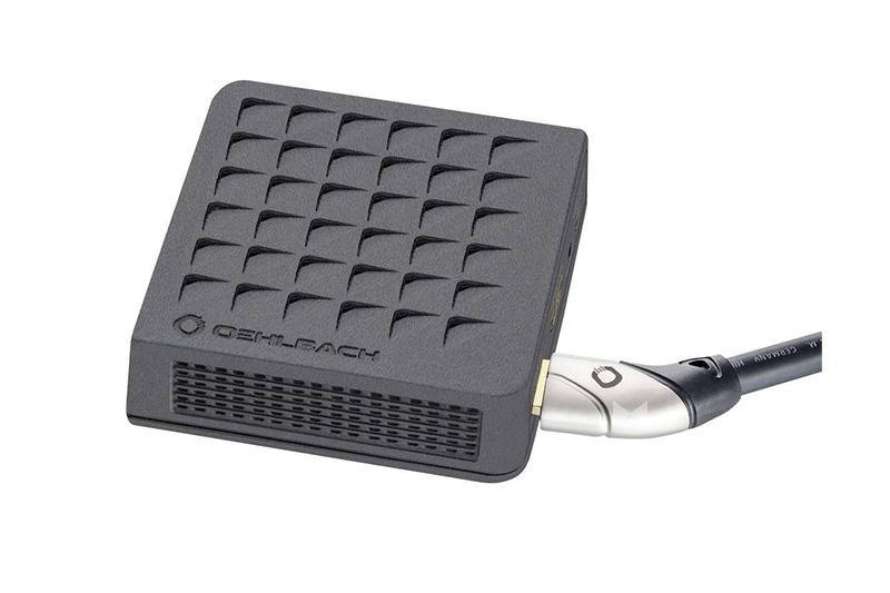 Oehlbach-Falcon-HD HDMI-Transmitter