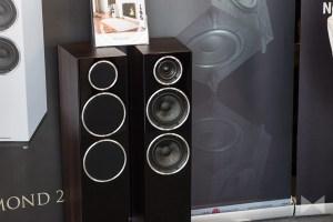 Wharfedale-Diamond-200 Lautsprecher-Serie