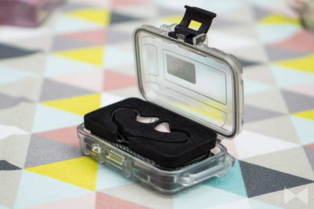 Fidue-A83 mit Pelican Case
