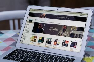 Amazon-Prime-Music Musik-Streaming-Dienst