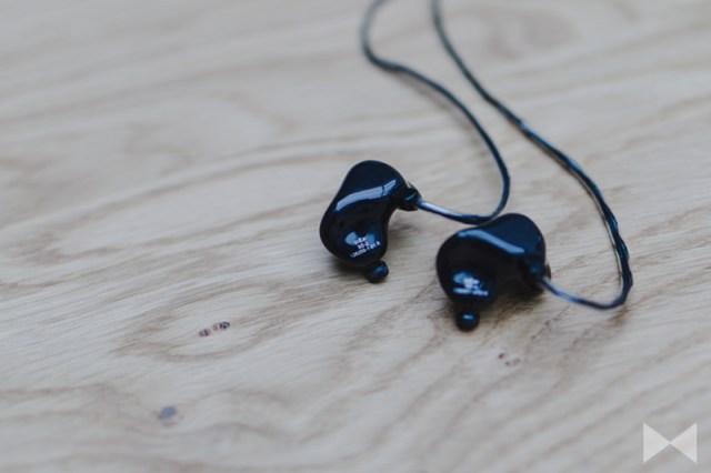 InEar-StageDiver-2 In-Ear-Kopfhörer