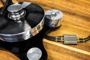 Oehlbach-Phono-PreAmp-Pro Vorverstärker