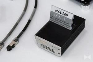 Sotm sMS-200 Roon Bridge Netzwerkplayer DLNA / Squeezebox-Server