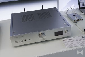 Technics SU-G30 Netzwerkaudio-Stereo-Vollverstärker
