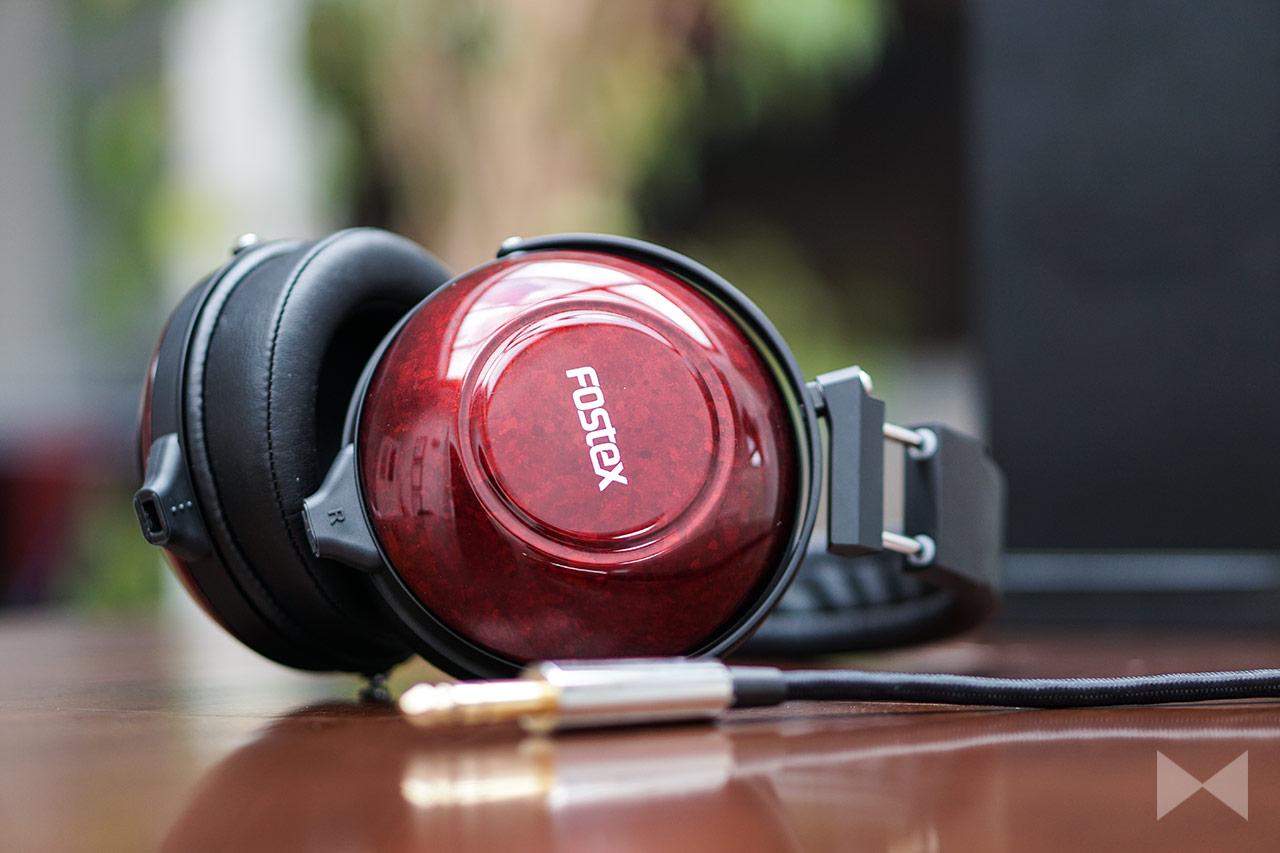 Fostex TH-900 MK2 Test Over-Ear-Kopfhörer