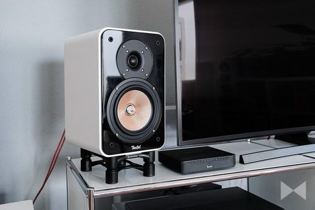 Teufel Ultima 20 Complete Lautsprecher