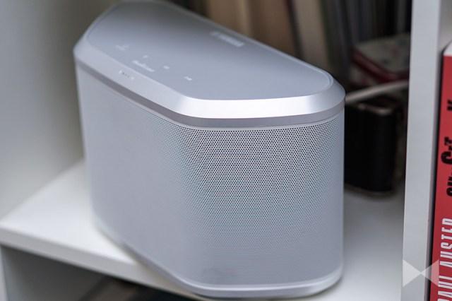 Yamaha-WX-030-Test Wireless-Lautsprecher