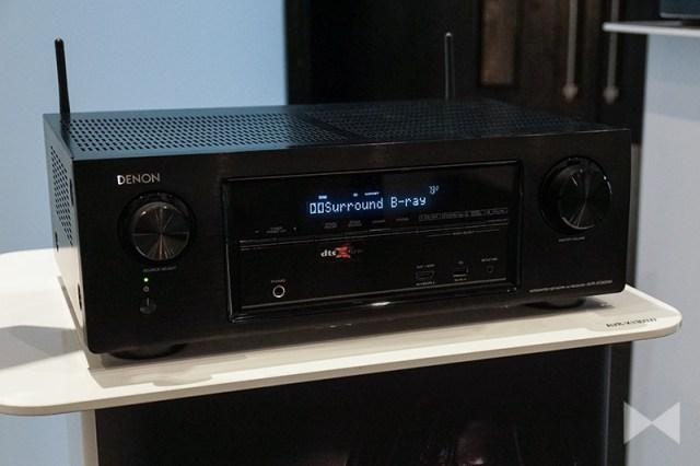 Denon-AVR-X1300