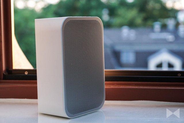 Bluesound Pulse Flex Test Wireless-Lautsprecher