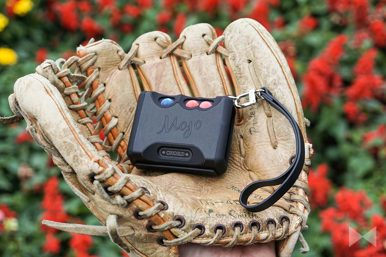 Chord Mojo Case Leather