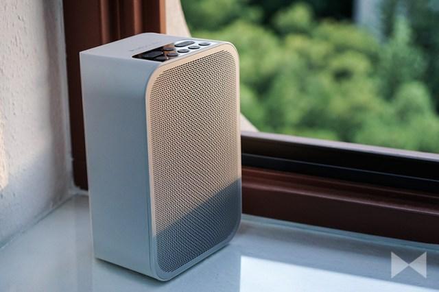 Bluesound Pulse Flex Test Multiroom-Lautsprecher