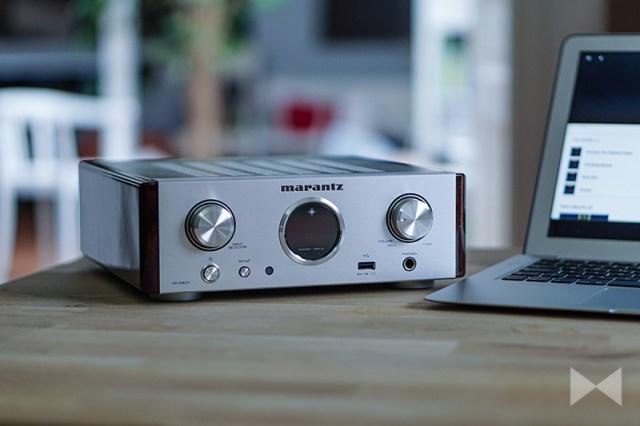 Marantz-HD-DAC1 Review