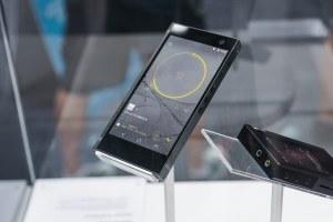 Onkyo DP-CMX1 Smartphone und Digital Audio Player
