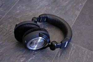 Ultrasone Pro-900i Test Studio-Kopfhörer