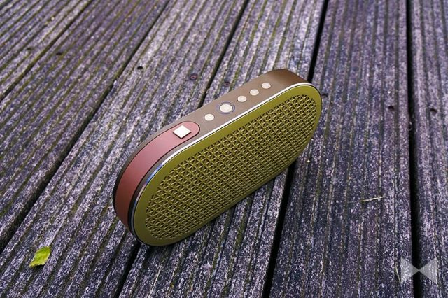 Dali Katch Test Bluetooth-Speaker