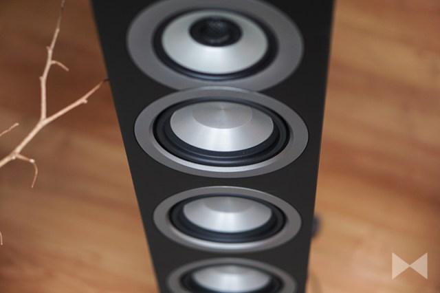 Elac Uni-Fi FS U5 Review