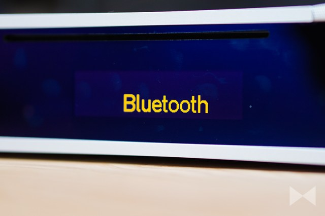 Lindemann musicbook:15 DSD Bluetooth