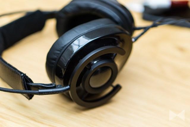 Audioquest Nightowl Aufhaengung