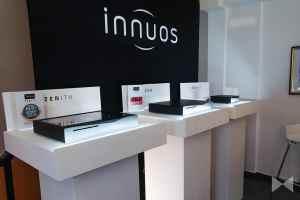 Innous Zen MkII-Server mit Roon Core und MQA