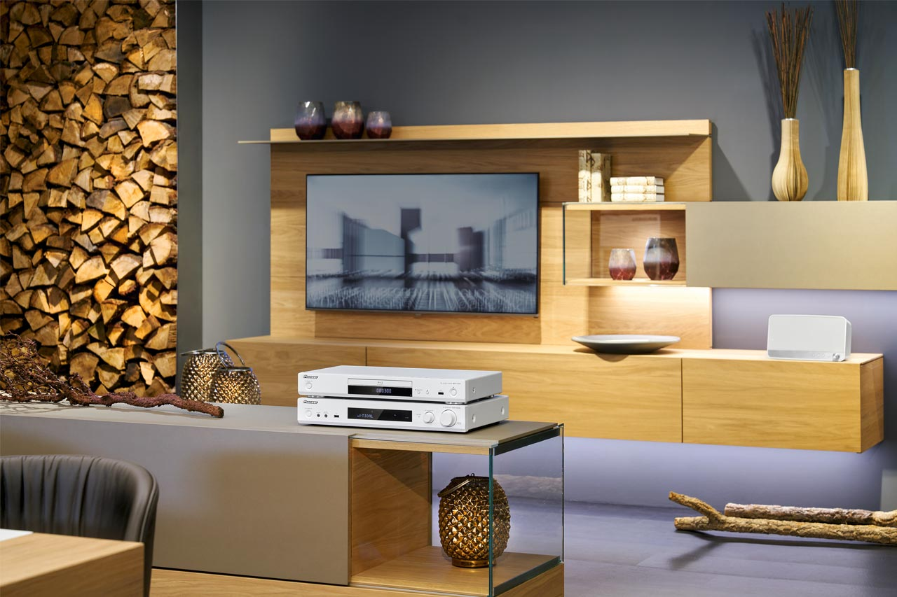Pioneer FireConnect Multiroom-System-Update