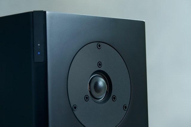 Dynaudio Focus 20 XD Speaker Close-Up