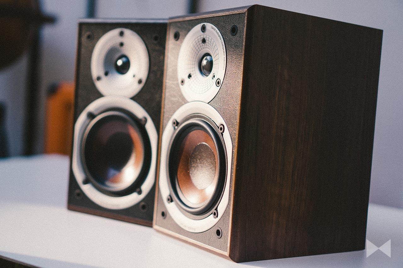 Dali Spektor 1 Test: Lautsprecher-Paar für 200 Euro