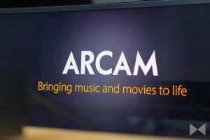 Samsung übernimmt Arcam und Harman