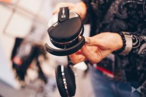 Ultrasone Sirius: Per Adapter zum Bluetooth-Kopfhörer