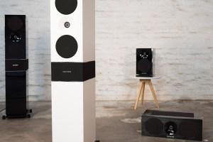 Quadral Platinum+ 2017: Premium-Lautsprecher in vier Größen