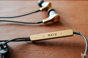 Pioneer Rayz Plus Test: Lightning-Kopfhörer mit Noise-Cancelling