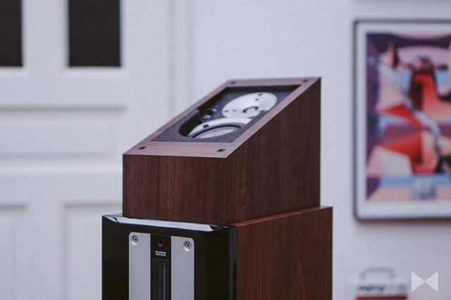 Dali Alteco C-1 Test: der Ersteindruck der Atmos-Speaker
